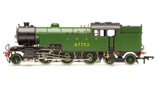 R3461 Hornby LNER Thompson 2-6-4T
