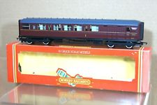 R484 Hornby London & North Eastern Railway Gresley Brake End 'E16769E' BR Maroon
