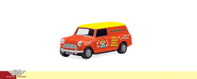 R7043 Hornby Circus Clown Van advanced bookings