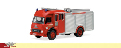 R7095 Hornby Bedford TK Fire Engine, Skaledale & district