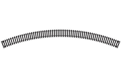 R8262 HORNBY Double Curve 4th Rad Track