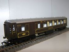 R1162 Pullman Coaches 1928 steel-sided Brake Parlour cars