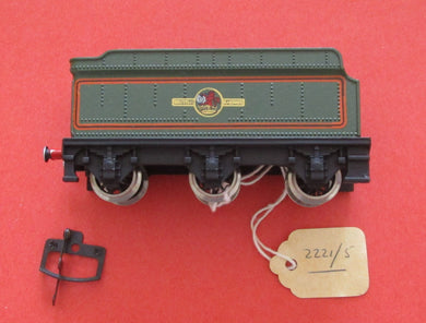 Wrenn Cardiff Castle Loco body and tender BR