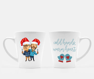 2019 Christmas Mug Combo (Set of 2) | FREE SHIPPING!