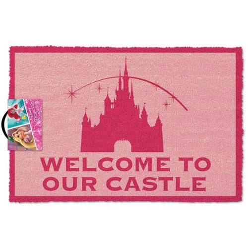 Doormat Licensed Entertainment - Choose your style