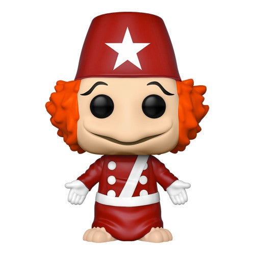 HR Pufnstuf - Cling NYCC 2019 US Exclusive Pop! Vinyl