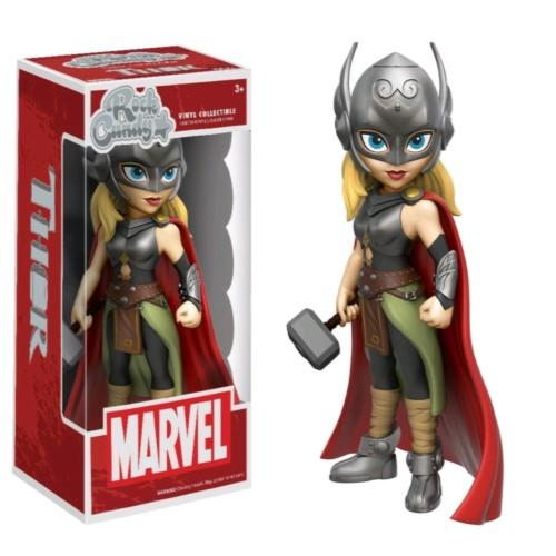 Thor - Lady Thor Rock Candy