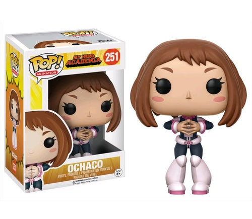 My Hero Academia - Ochaco  Pop Vinyl