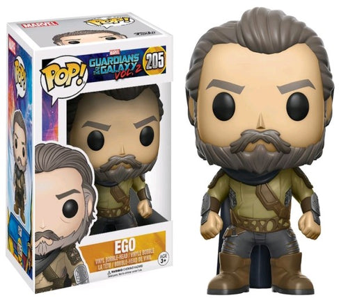 Guardians of the Galaxy: Vol. 2 - Ego Pop! Vinyl