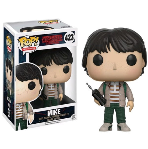 Stranger Things - Mike Pop! Vinyl