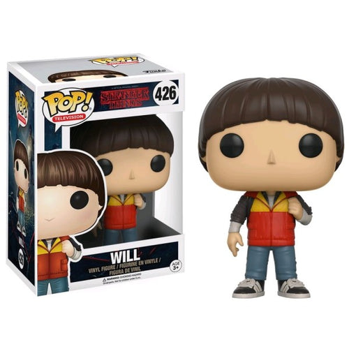 Stranger Things - Will Pop! Vinyl