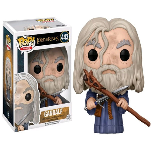The Lord of the Rings - Gandalf Pop! Vinyl