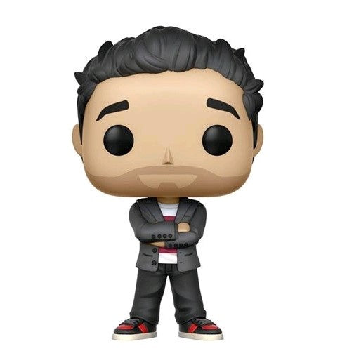 Thor 3: Ragnarok - Bruce Banner US Exclusive Pop! Vinyl