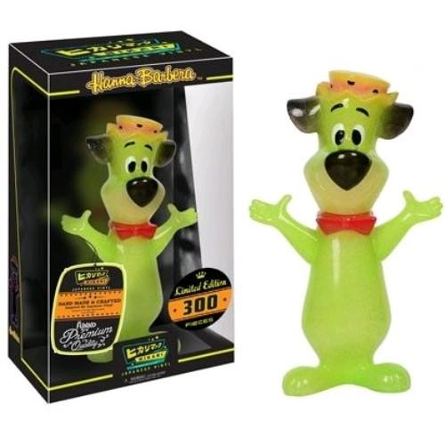 Hanna Barbera - Huckleberry Hound Sweet Tea Hikari