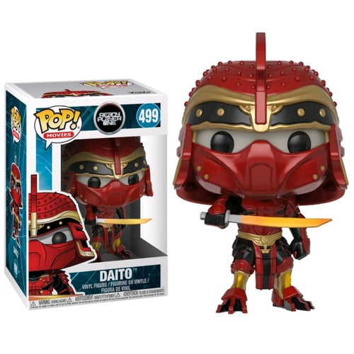 Ready Player One - Daito Pop! Vinyl