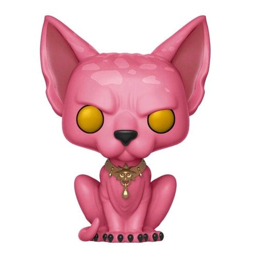 Saga - Lying Cat Pink US Exclusive Pop! Vinyl