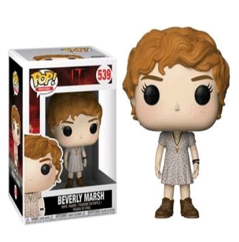 It (2017) - Beverly Marsh Pop! Vinyl