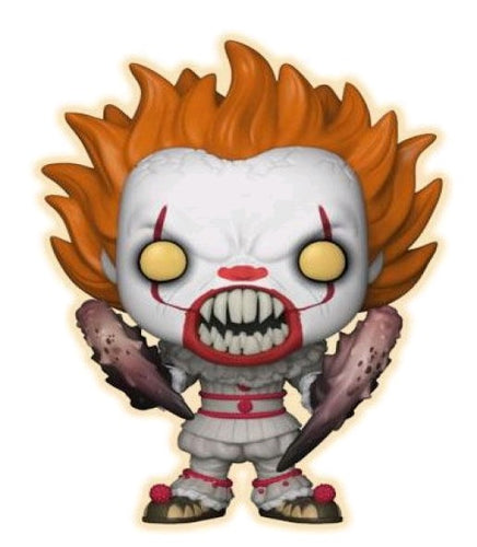 It (2017) - Pennywise (Spider Legs) Pop! Vinyl