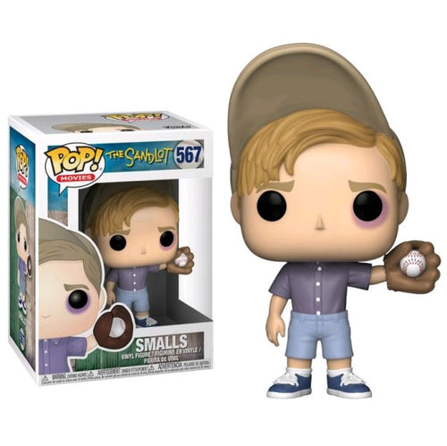 The Sandlot - Smalls Pop! Vinyl