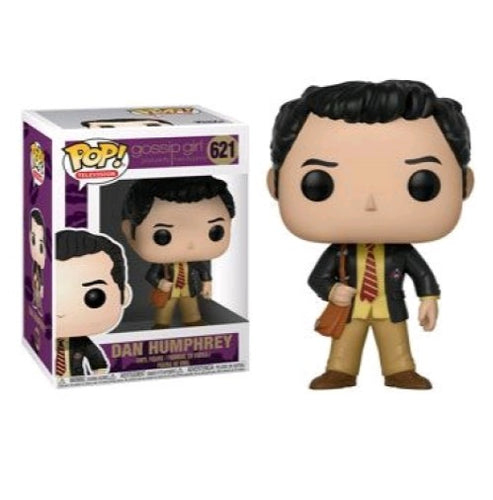 Gossip Girl - Dan Humphrey Pop! Vinyl