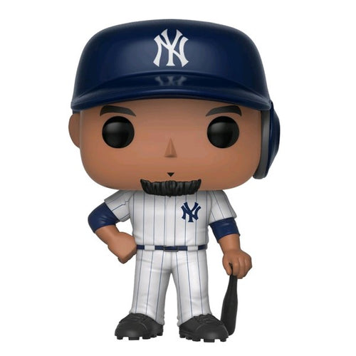 MLB - Giancarlo Stanton Pop! Vinyl Figure