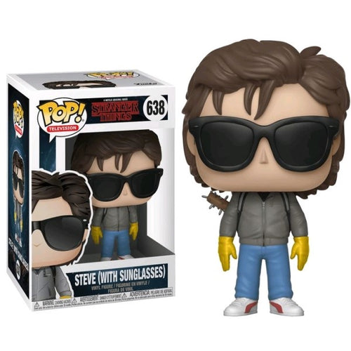 Stranger Things - Steve with Sunglasses Pop! Vinyl