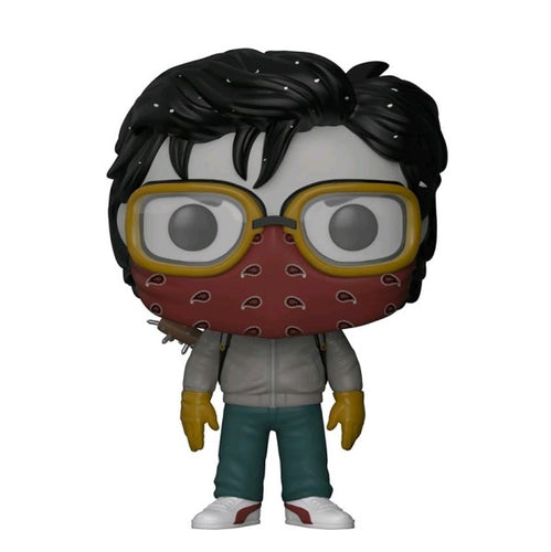 Stranger Things - Steve with Bandana US Exclusive Pop! Vinyl