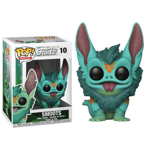 Wetmore Forest - Smoots Pop! Vinyl