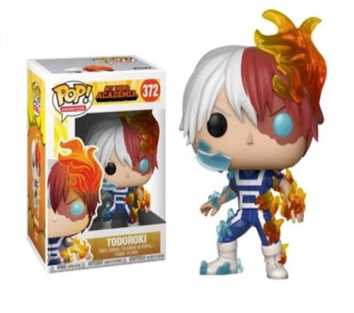 My Hero Academia - Todoroki Pop! Vinyl