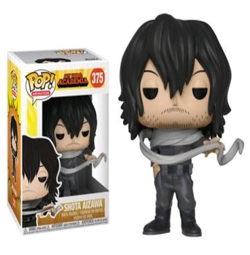 My Hero Academia - Shota Aizawa Pop! Vinyl