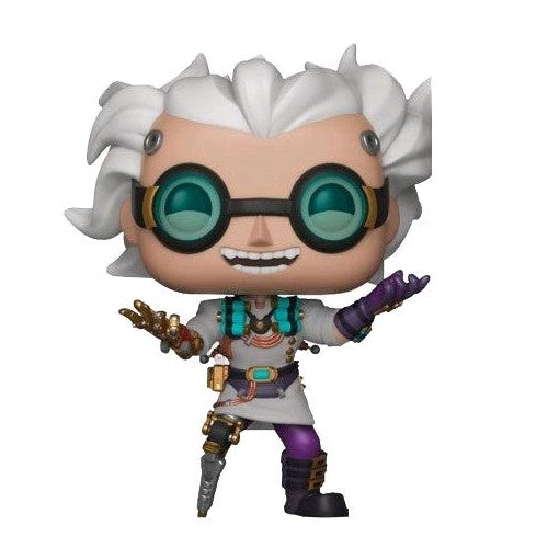 Overwatch - Junkrat Junkenstein US Exclusive Pop! Vinyl