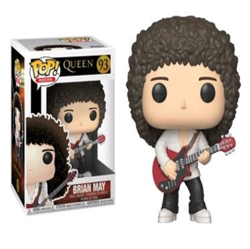 Queen Brian May Pop! Vinyl Figure