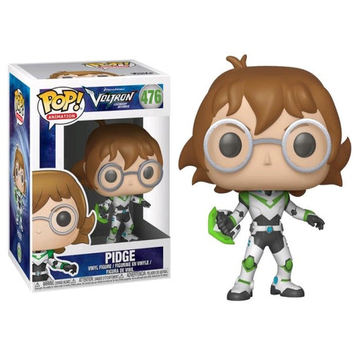 Voltron - Pidge Pop! Vinyl