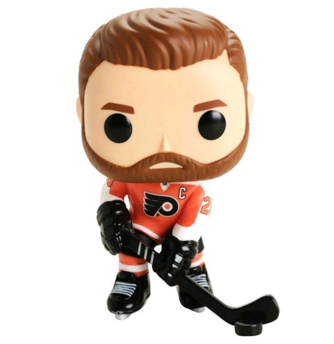 NHL: Flyers - Claude Giroux Pop! Vinyl