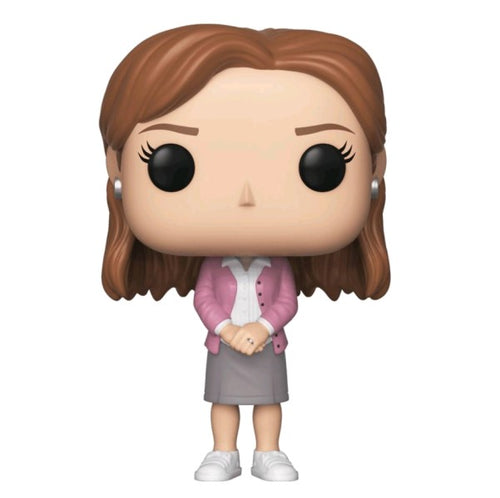 The Office - Pam Beesley Pop! Vinyl