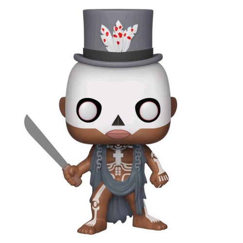 James Bond - Baron Samedi Pop! Vinyl