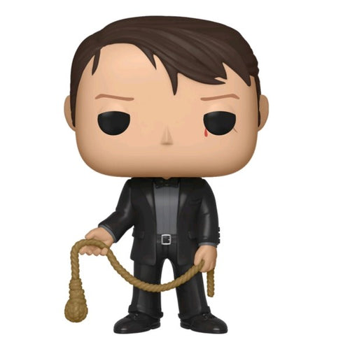 James Bond - Le Chiffre Pop! Vinyl
