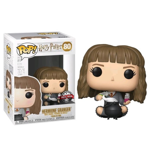 Harry Potter - Hermione with Cauldron US Exclusive Pop! Vinyl