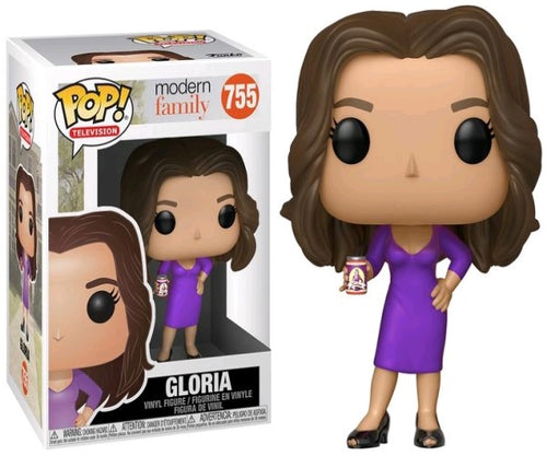 Modern Family - Gloria  Pop! Vinyl