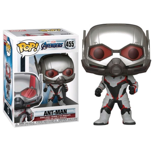 Avengers 4: Endgame - Ant Man (Team Suit) Pop! Vinyl