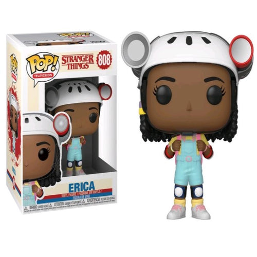 Stranger Things - Erica Pop! Vinyl