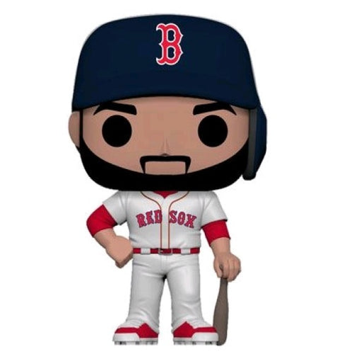 MLB - JD Martinez Pop! Vinyl