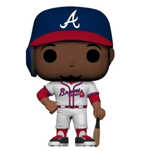 MLB - Ronald Acuna Jr Pop! Vinyl
