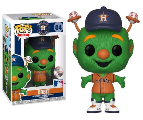 MLB - ORBIT Pop! Vinyl