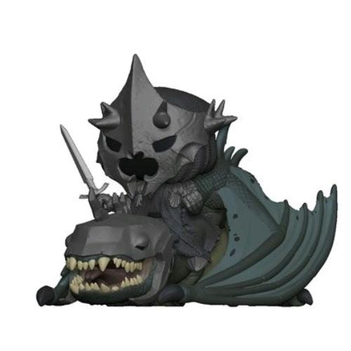 The Lord of the Rings - Witch King on Fellbeast Pop! Ride