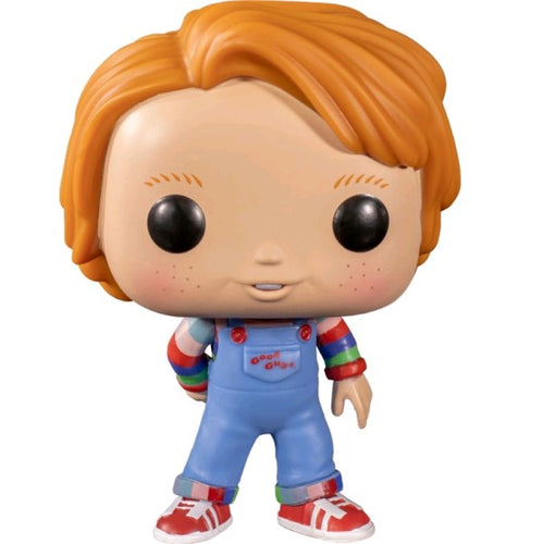 Child's Play - Good Guy Chucky US Exclusive Pop! Vinyl