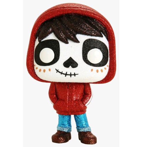 Coco - Miguel Diamond Glitter US Exclusive Pop! Vinyl
