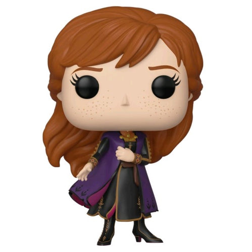 Frozen II - Anna Pop! Vinyl