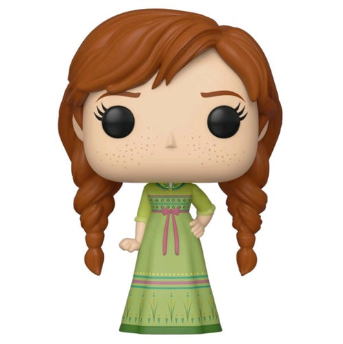 Frozen II - Anna Nightgown US Exclusive Pop! Vinyl