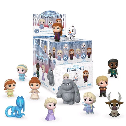 Frozen II - Mystery Minis Blind Box